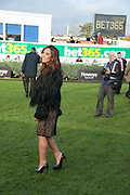 MYLEENE KLASS, Hennessy Gold Cup, The Racecourse Newbury. 30 November 2013.