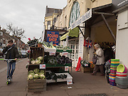 Western Rd,  Bexhill on Sea. 14 January 2016