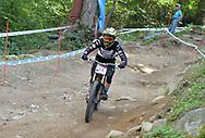 Ciclismo mountain bike world cup donne ELITE dowhill ,MARCELLINI AIA, Daolasa Val di Sole 24 Agosto  2017 © foto Daniele Mosna