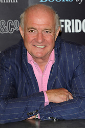 Rick Stein Booksigning. <br /> Celebrity TV Chef Signs copies of his autobiography at Selfridges store, Oxford street, London, United Kingdom. Thursday, 12th September 2013. Picture by Chris Joseph / i-Images