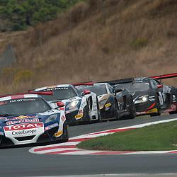 GT Series Circuito de Navarra 2013