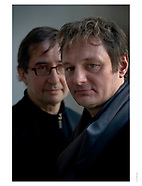 kris & guy  (2009)