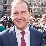 NLD/Den Haag/20180918 - Prinsjesdag 2018, Lodewijk Asscher