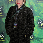 London, England, UK. 10th January 2018. Cirque du Soleil OVO - UK premiere at Royal Albert Hall.