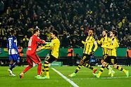 Borussia Dortmund v Hertha BSC 080217