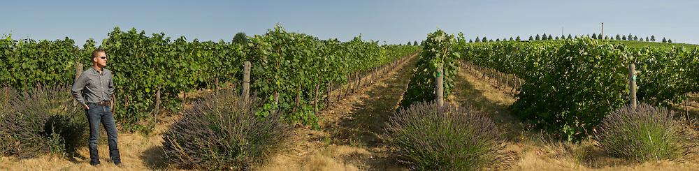 Chris Figgins, Leonetti Cellars, Figgins Family Wine, Walla Walla, Washington