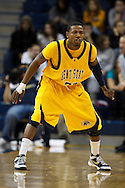 26 January 2010:  Kent State's Rodriquez Sherman (32) during the NCAA basketball game between Kent State and the Toledo Rockets at Savage Arena in Toledo, OH.