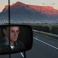 Cape Town, South Africa 6-17-13<br /> Photo by Shmuel Thaler<br /> shmuel_thaler@yahoo.com