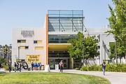 Rio Hondo College Library and Learning Resource Center  Whittier