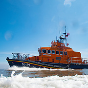 RNLI lifeboat crews protect hundreds of communities around the UK and Ireland through our 24-hour search and rescue service. To do so, they rely on the safest, most reliable lifeboats and modern stations to launch from.