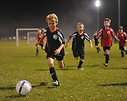 Oxford Park Commission Soccer 2012