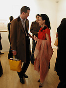 William de Quetteville and Valerie Shields. Ellen Cantor: Crazy Treasure Hunt, Anne Faggionato,<br />