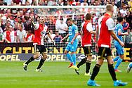 13-09-2015 VOETBAL:FEYENOORD-WILLEM II:ROTTERDAM<br /> Dirk Kuyt van Feyenoord <br /> <br /> Foto: Geert van Erven