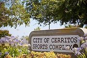 City of Cerritos Sports Complex