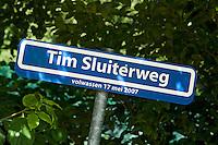 HATTEM - Tim Sluiterweg, Dutch Golf Hattem. COPYRIGHT KOEN SUYK