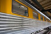 Exhibition in Train Car