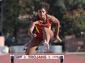 Nov 2, 2016-Track and Field: USC Practice