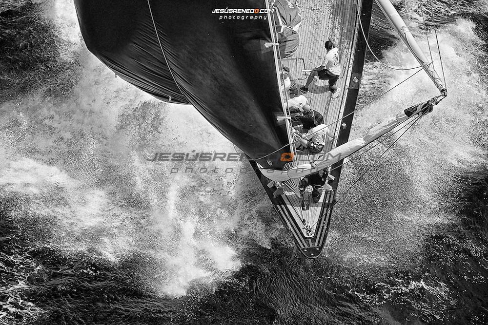 SuperYachtCup 2014, LAST DAY © Jesús Renedo