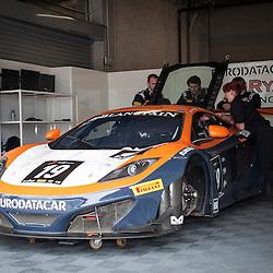 Campeonato FIA GT Series FIA GT Series Circuito de Navarra