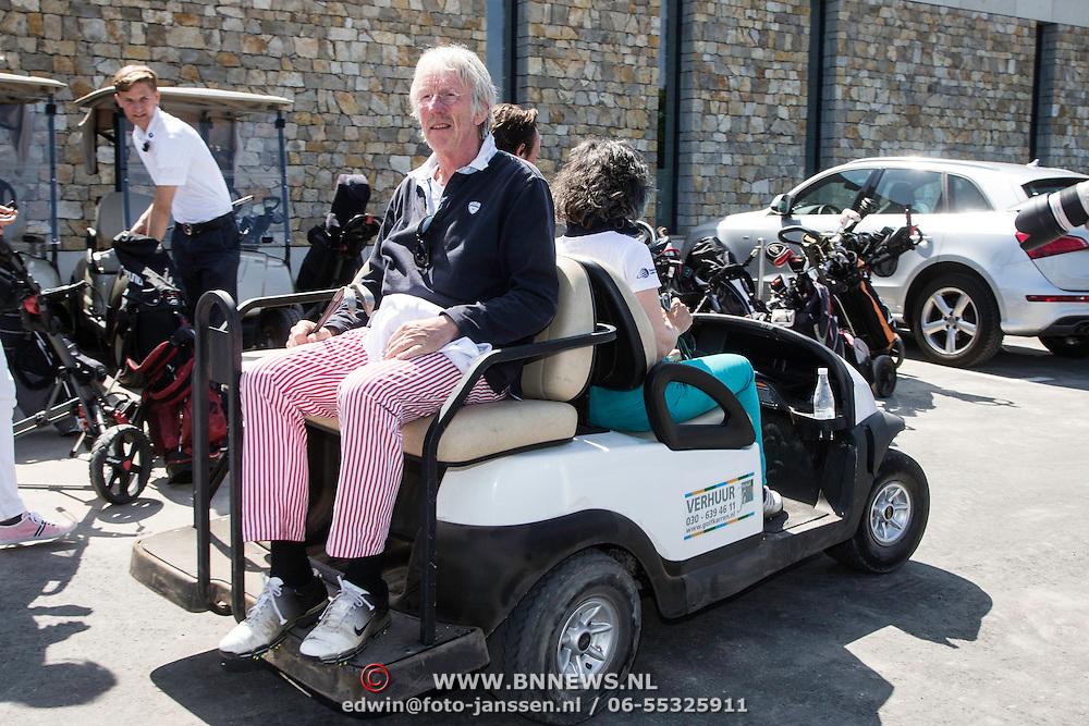 NLD/Amsterdam/20140517 - Don golftoernooi 2014