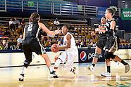 FIU Women's Basketball vs Wake Forest (Dec 29 2013)