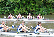 Henley, GREAT BRITAIN,  Heat of the Fawley Challenge Cup. Prince Alfred College. AUS, at the start  their {WED} race. 2012 Henley Royal Regatta. 2012 Henley Royal Regatta. ..Wednesday  11:21:17  27/06/2012. [Mandatory Credit, Peter Spurrier/Intersport-images]...Rowing Courses, Henley Reach, Henley, ENGLAND . HRR.