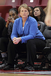 04 January 2015:  Cindy Stein during an NCAA MVC (Missouri Valley Conference) women's basketball game between the Southern Illinois Salukis and the Illinois Sate Redbirds at Redbird Arena in Normal IL