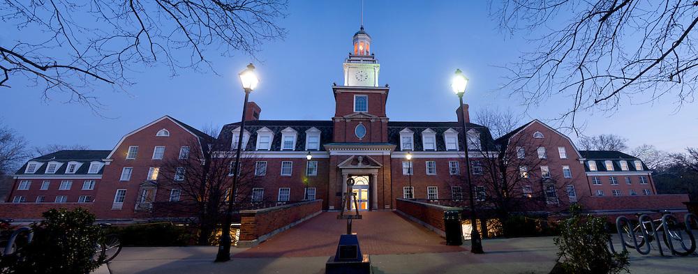 18641Spring Campus,
