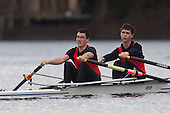 Gorge Rowing