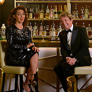 "MAYA & MARTY -- ""Promo Shoot"" -- Pictured: (l-r) Maya Rudolph, Martin Short -- (Photo by: Lisa Rose/NBC)"