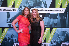 Women's Sport Trust Awards - 24 May 2018