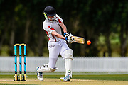 Breens Intermediate v Huntley School, during the National Primary School Cup Final, Bert Sutcliffe Oval, Lincoln, New Zealand, 16th November 2018.Copyright photo: John Davidson / www.photosport.nz