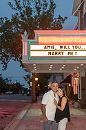 Danny and Amie Proposal