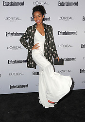 Yara Shahidi bei der 2016 Entertainment Weekly Pre Emmy Party in Los Angeles / 160916<br /> <br /> ***2016 Entertainment Weekly Pre-Emmy Party in Los Angeles, California on September 16, 2016***