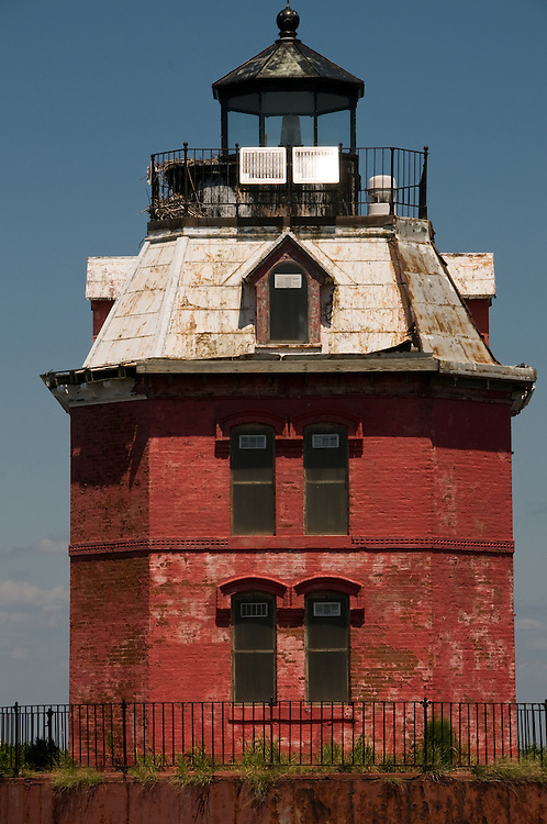 Lighthouse in Annapolis, Md