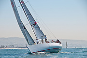 Newport Ensenada Race