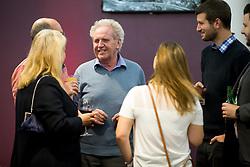 Keith Dawe attends Marina Dolman's Book Launch at Ashton Gate - Rogan/JMP - 15/11/2017 - SPORT - Ashton Gate Stadium - Bristol, England.