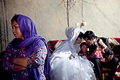 Drug Addicts Wed in Afghanistan