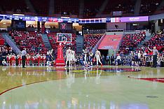 2018-19 Illinois State Redbirds men's basketball photos