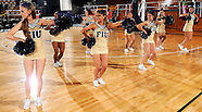 FIU Cheerleaders (Jan 07 2010)