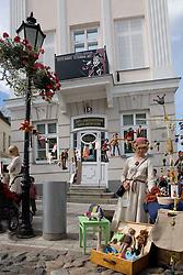 Tartu Hanseatic Days 2008, Estonia