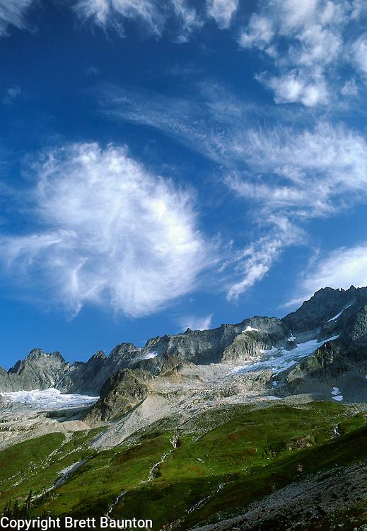 Boston Basin, North Cascades National Park, Cascades Pass Area, Washington