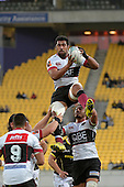 20160903 Mitre 10 Cup Rugby - Wellington v North Harbour