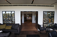 Royal South Yarra Lawn Tennis Club existiert seit 1884.<br /> Klubhaus Restaurant .