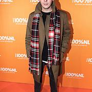 NLD/Amsterdam/20180220 - 100% NL Awards 2018, Nielson