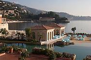 New SBM hotel, Monte carlo bay  Monaco  Monaco    nouvel Hotel Monte Carlo Bat , SBM  Monaco  Monaco   L0055513