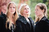 Tornfelt sisters