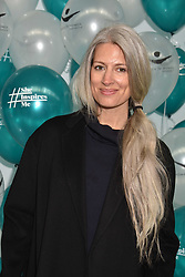 Sarah Harris at the #SheInspiesMe Car Boot Sale in aid of Women for Women International held Brewer Street Car Park, Soho, London England. 6 May 2017.<br /> Photo by Dominic O'Neill/SilverHub 0203 174 1069 sales@silverhubmedia.com