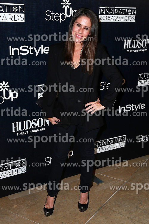 Soliel Moon Frye at the Step Up Women's Network 12th Annual Inspiration Awards, Beverly Hilton Hotel, Beverly Hills, CA 06-05-15. EXPA Pictures &copy; 2015, PhotoCredit: EXPA/ Photoshot/ Martin Sloan<br /> <br /> *****ATTENTION - for AUT, SLO, CRO, SRB, BIH, MAZ only*****