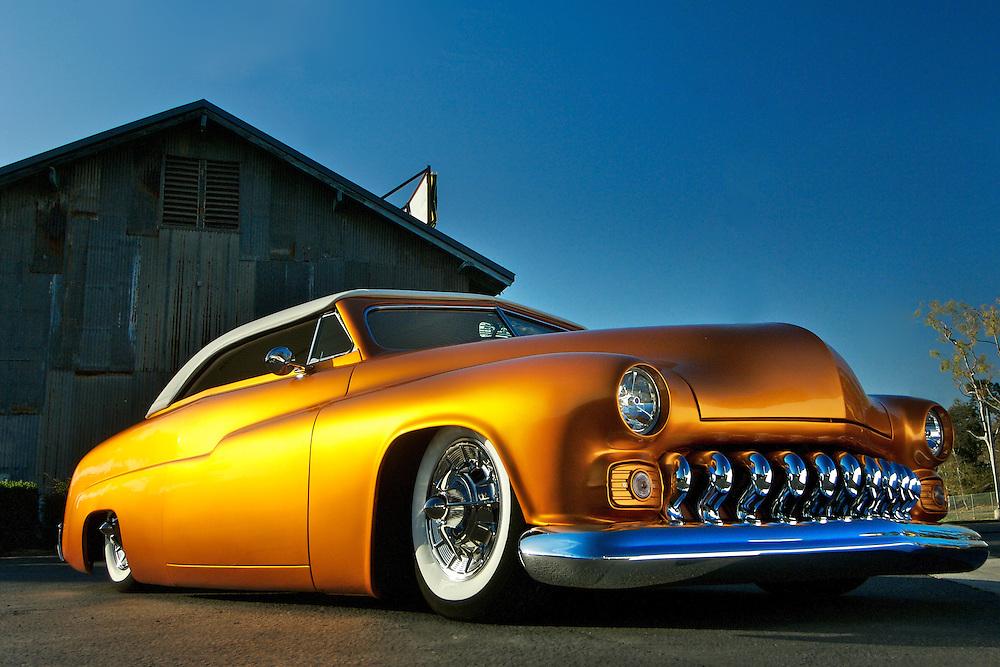 51 Mercury